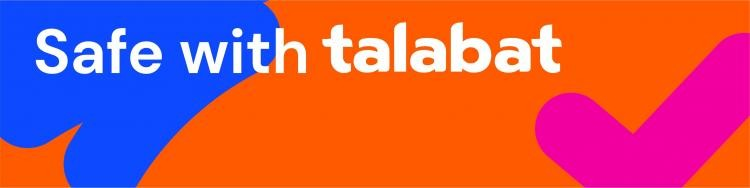 Talabat cover photo