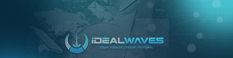 IdealWaves cover photo