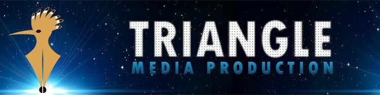 Triangle Media Production cover photo