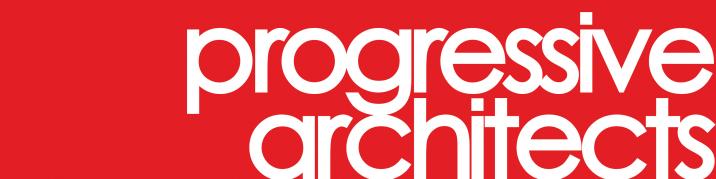 Progressive Architects cover photo