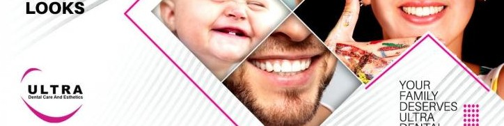 Ultra Dental Care and Esthetics cover photo