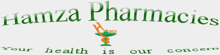 Hamza Pharmacies cover photo