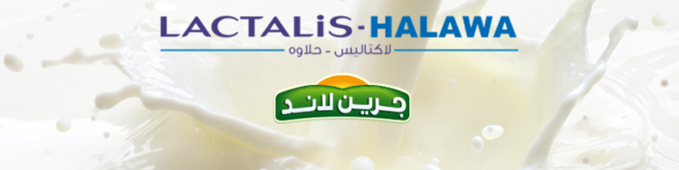 Lactalis Halawa cover photo