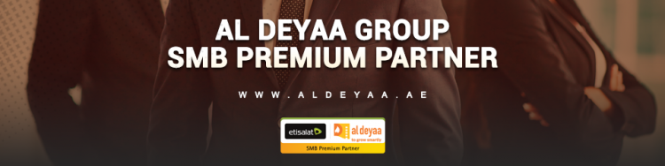 Al DEYAA Telecom  cover photo
