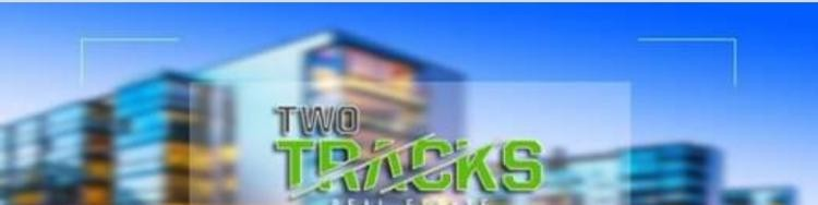 Two Tracks Real Estate Egypt cover photo