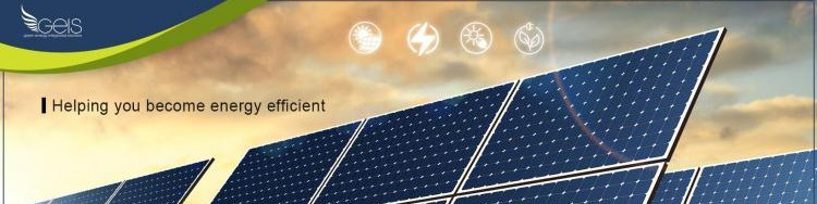 G.E.I.S - Green Energy Integrated Solutions cover photo