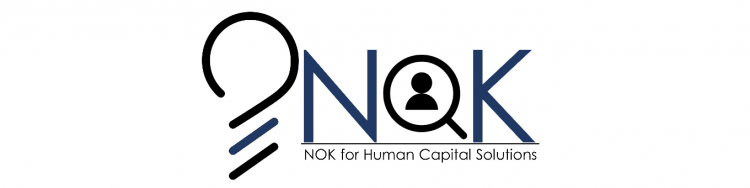 NOK for Human Capital Solutions cover photo