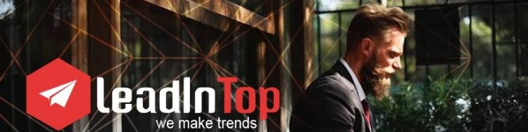 Leadintop cover photo