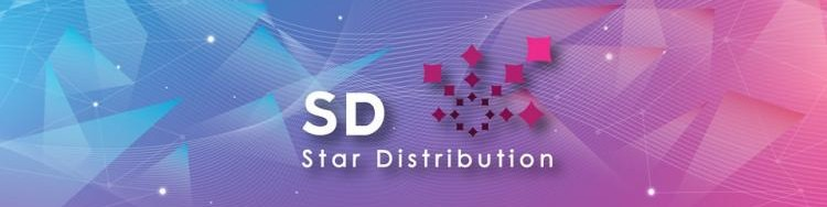 Star Distribution cover photo