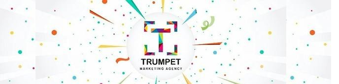 Trumpet Marketing Agency cover photo