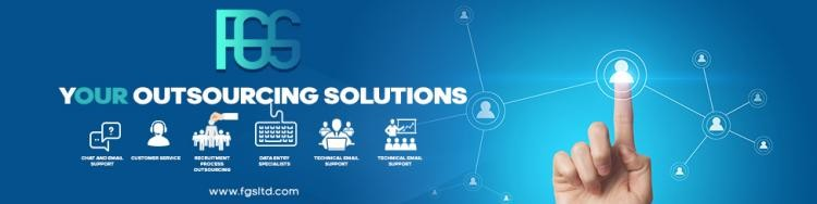 Fusion Global Services cover photo