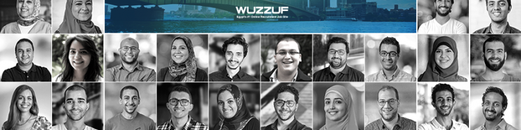 WUZZUF  cover photo