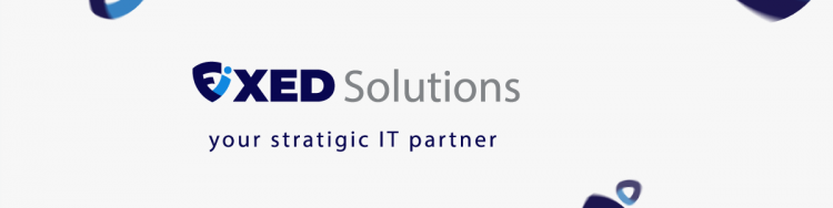 Fixed Solutions cover photo
