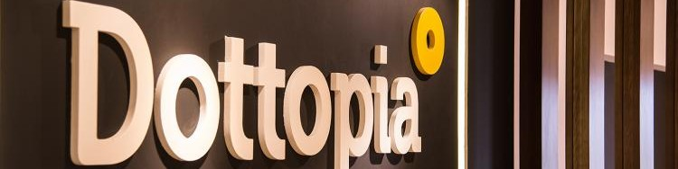Dottopia cover photo