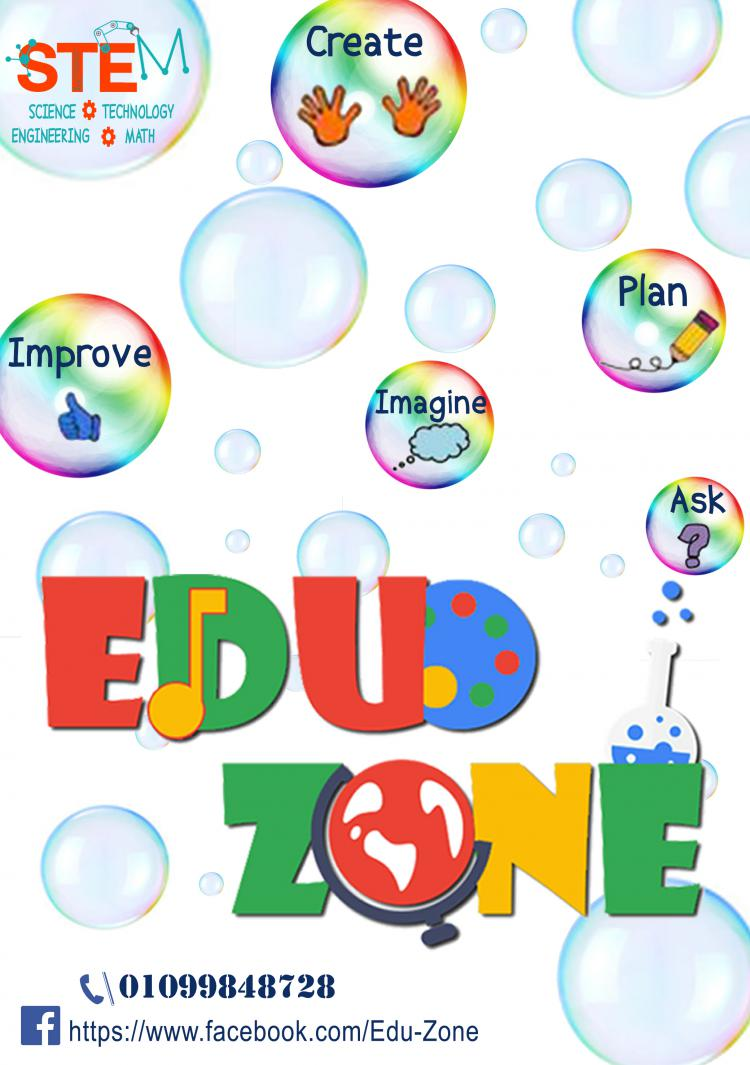 Edu-Zone cover photo