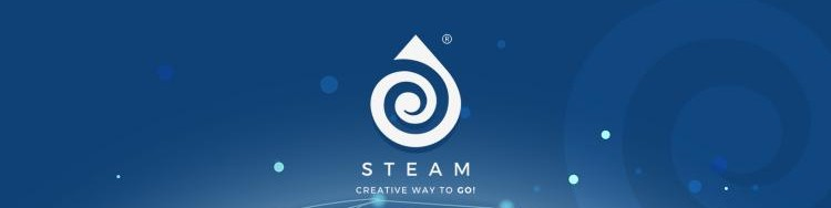 Steam Advertising cover photo