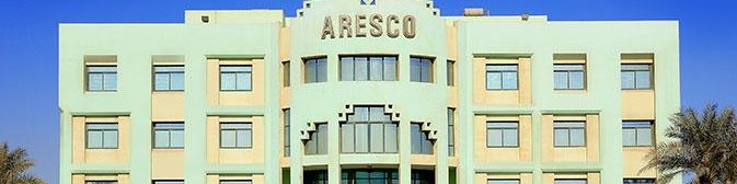 Aresco for Manufacturing & Industrial Projects cover photo