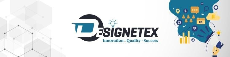 Designetex Agency cover photo
