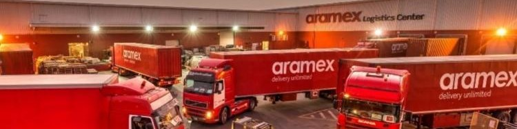 Aramex International cover photo