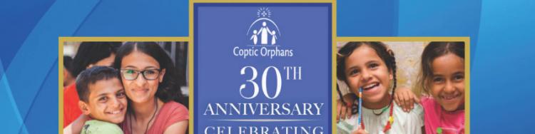 Coptic Orphans cover photo