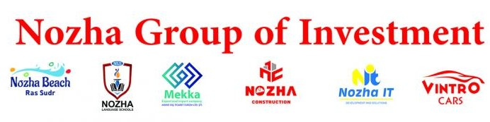 Nozha Group cover photo