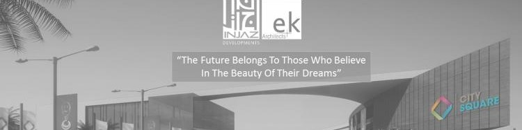 Injaz Developments - E+K Architect cover photo