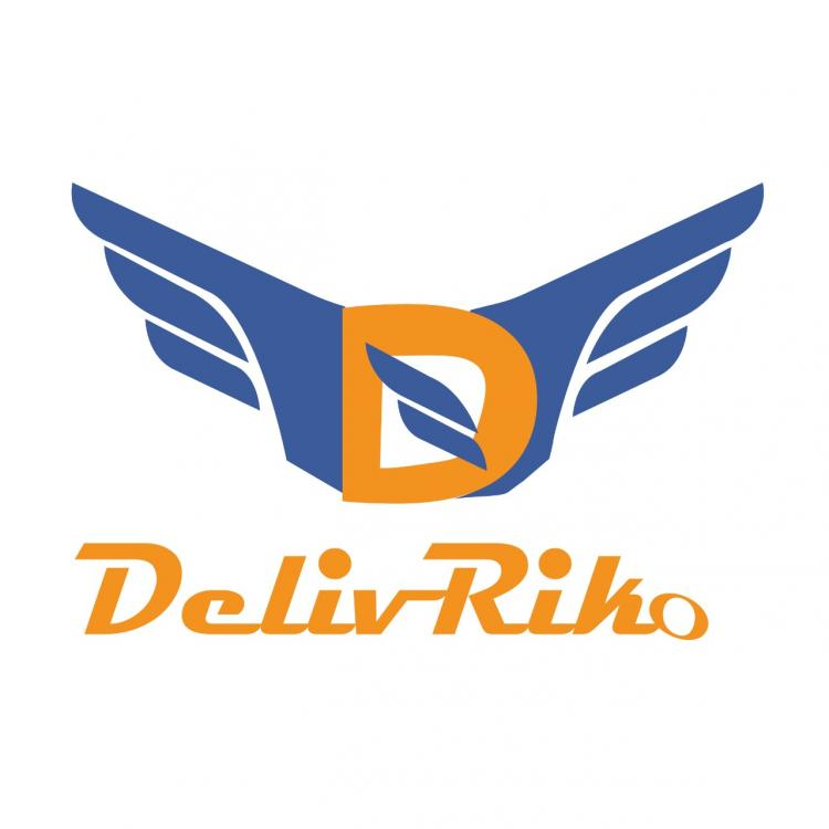DelivRiko cover photo