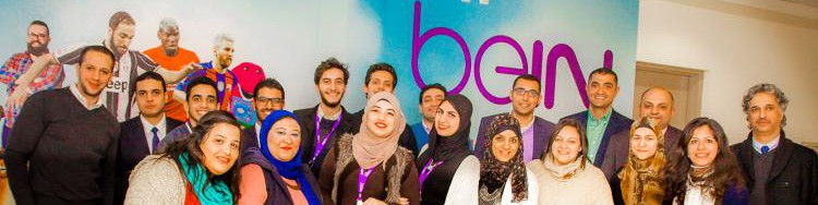 beIN Media Group cover photo