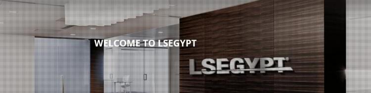 LS Egypt  cover photo