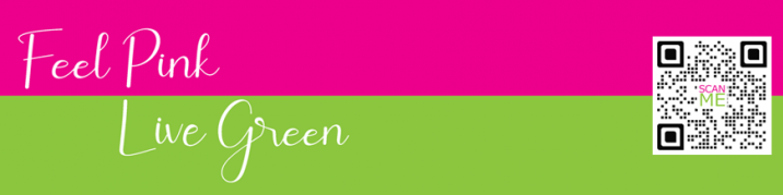 Pink'n Green cover photo