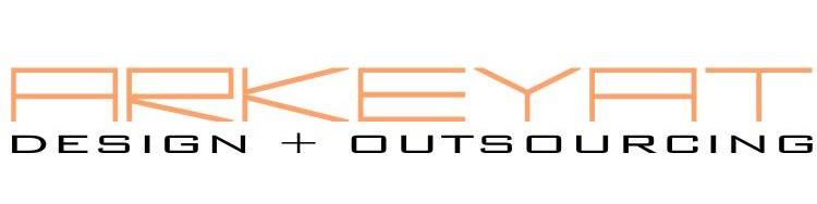 Arkeyat Design + Outsourcing cover photo