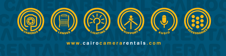 Cairo Camera Rentals cover photo