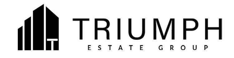 Triumph Estate Group cover photo
