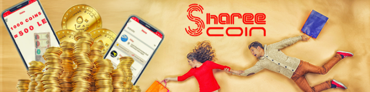 Sharee Coin cover photo