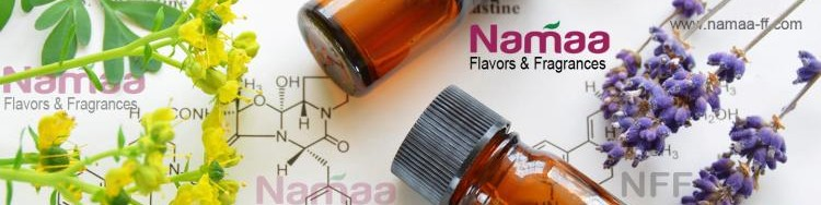 Namaa Flavors & Fragrances | NFF cover photo