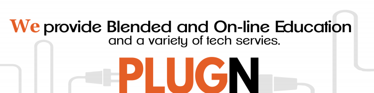 PLUGN  for Educational Technology cover photo