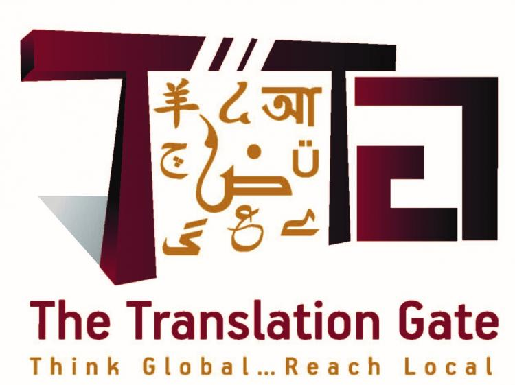The Translation Gate cover photo