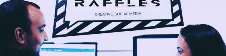 Raffles Advertising Creative House  cover photo