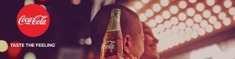 The Coca-Cola Company (Atlantic industries). cover photo