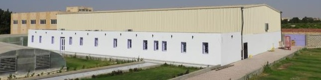 Egyptian French Company for Plants Tissue Culture S.A.E cover photo