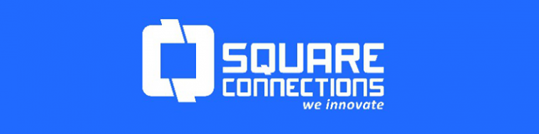 Square Connections cover photo