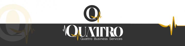 Quattro Business cover photo