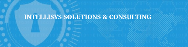 Intellisys Solution and Consulting cover photo
