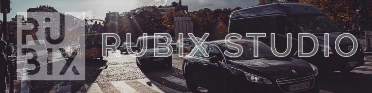 Rubix Studio cover photo