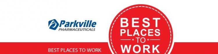 Parkville Pharmaceuticals cover photo