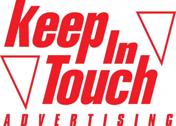 Keep In Touch Advertising Company cover photo
