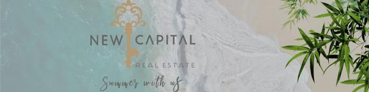 New Capital cover photo