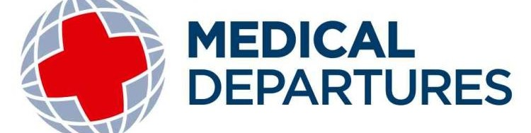 Medical Departures Inc. cover photo
