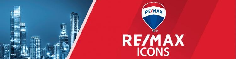 Remax Icons cover photo