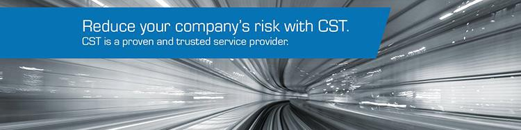 CST Systems cover photo